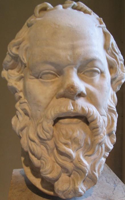 Philosophy Humour: Argument with Socrates