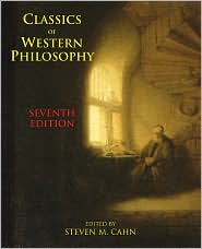 "Cahn's ""Classics of Western Philosophy"" a Classic"