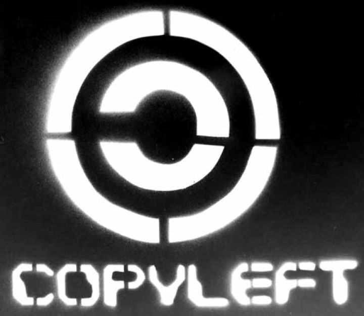 Software Philosophy: The Copyleft